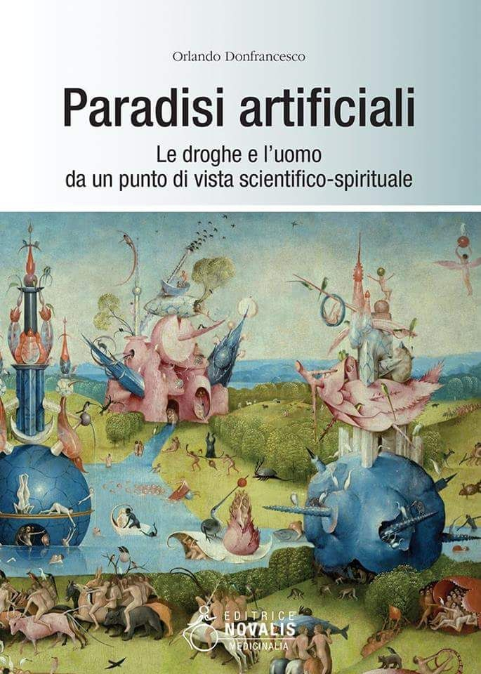 Paradisi Artificiali - Orlando Donfrancesco